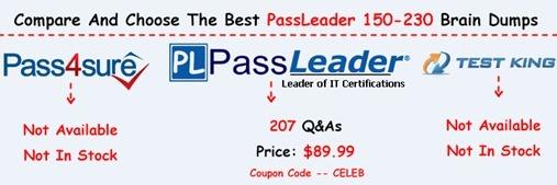 PassLeader 150-230 Exam Questions[33]