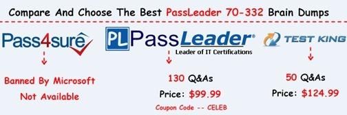 PassLeader 70-332 Exam Questions[25]